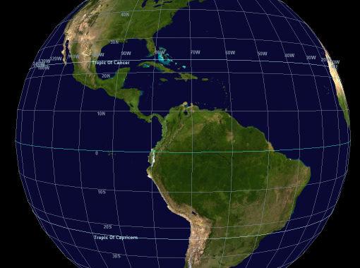 Mapy Sveta Trosku Jinak