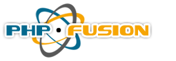 Logo PHP-Fusion