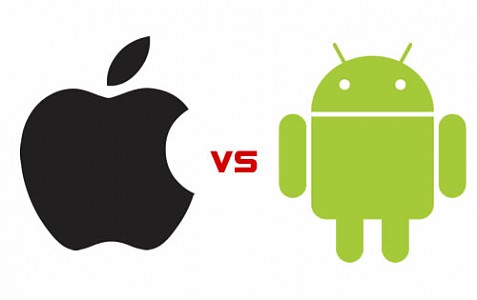 Mac vs Android